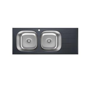 سینک ظرفشویی کد M2 میلان