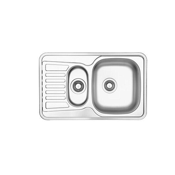 سینک ظرفشویی کد 2 فرامکو