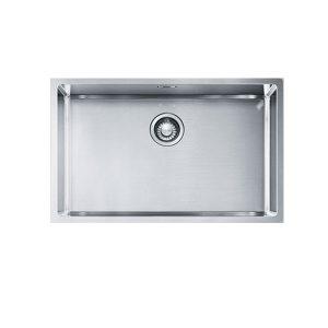 سینک ظرفشویی کد BXX210-110-68 فرانکه