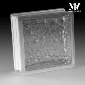 بلوک شیشه ای مدل حبابی کاوه