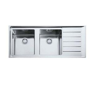 سینک ظرفشویی کد NPX-621 فرانکه