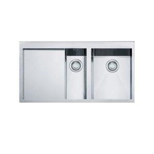 سینک ظرفشویی کد PPX-251-B فرانکه
