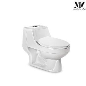 توالت فرنگی موندیال مروارید