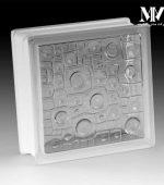 بلوک شیشه ای مدل رین کاوه
