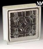بلوک شیشه ای مدل صلیبی کاوه