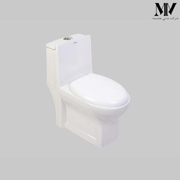 توالت فرنگی آدنیس کرد