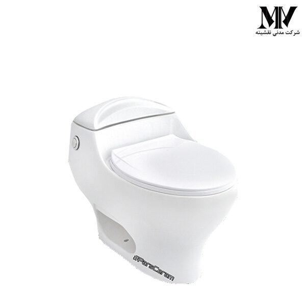 توالت فرنگی آتوسا پارس سرام