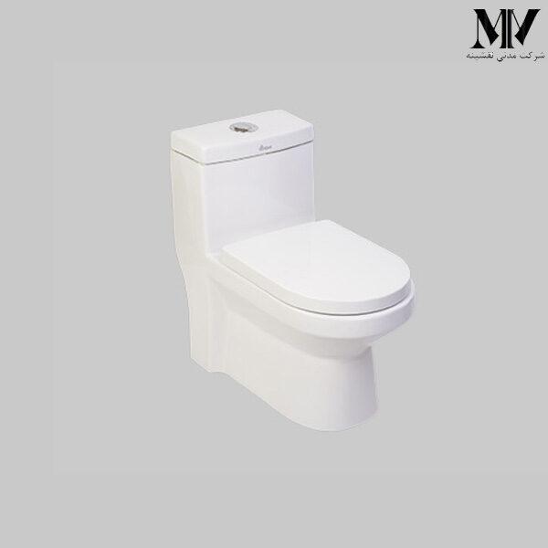 توالت فرنگی برونیا کرد