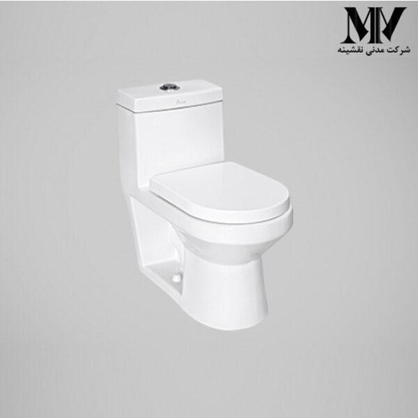 توالت فرنگی فیتونیا کرد