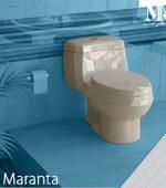 توالت فرنگی مارانتا گلسار فارس