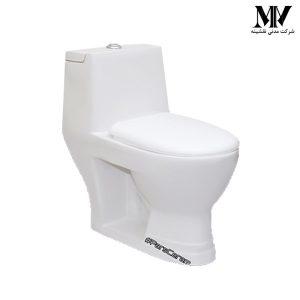 توالت فرنگی نگین پارس سرام