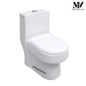 توالت فرنگی نایس پارس سرام