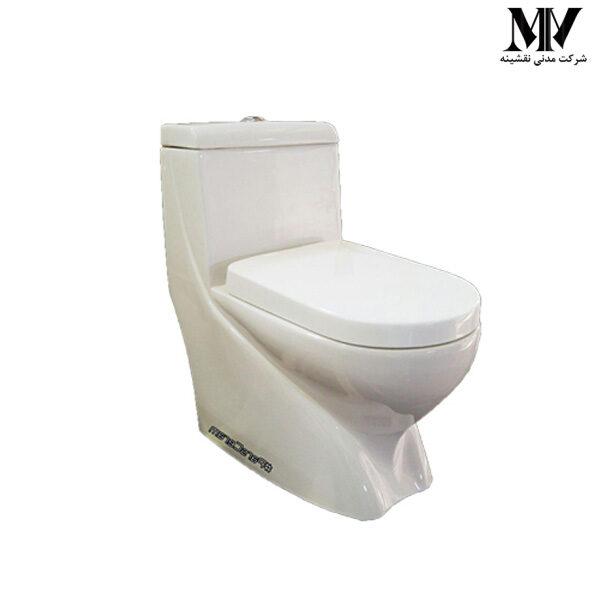 توالت فرنگی ژینوس پارس سرام