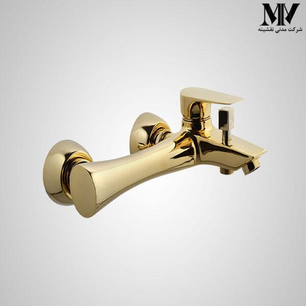 حمام کارن طلایی البرز روز