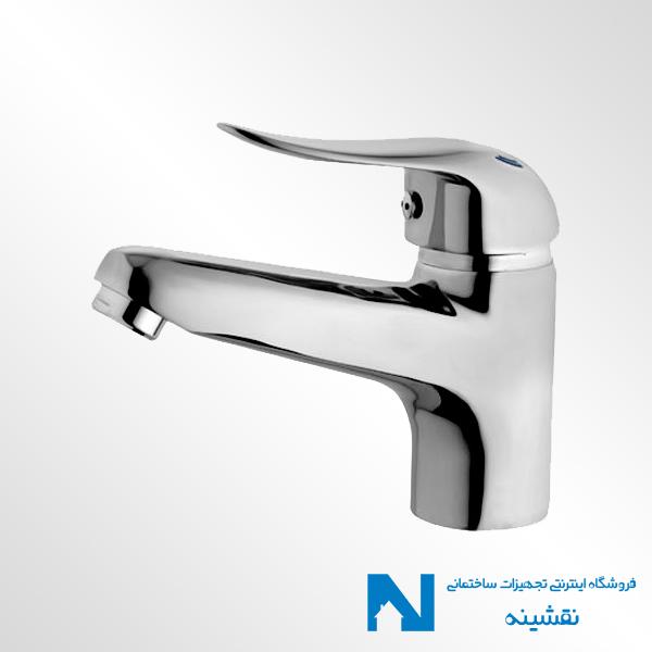 شیر روشویی البرز روز مدل داک