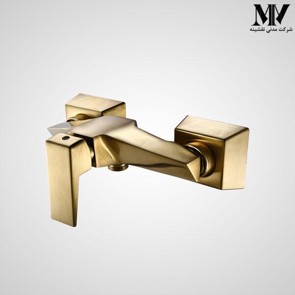 توالت کروز طلایی البرز روز