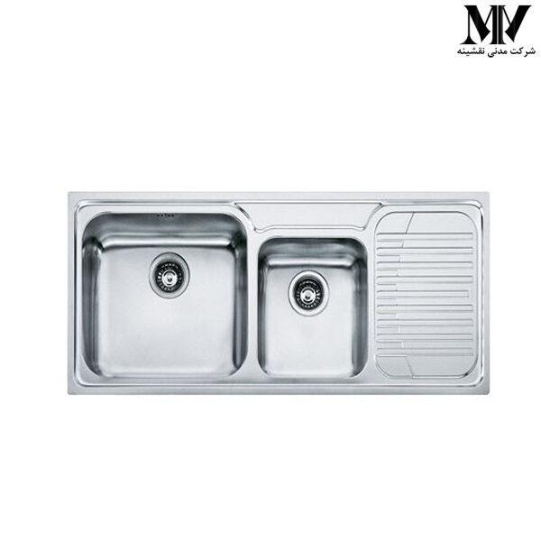سینک ظرفشویی کد GAT621 فرانکه