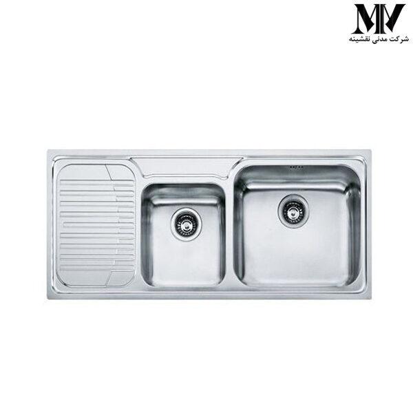 سینک ظرفشویی کد GAX621 فرانکه