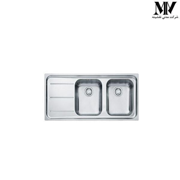 سینک ظرفشویی کد IMT621 فرانکه