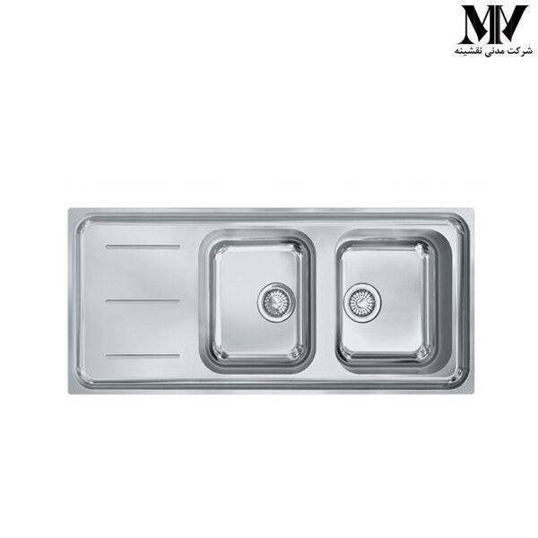 سینک ظرفشویی کد IMX621 فرانکه