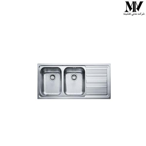 سینک ظرفشویی کد LLX621 فرانکه