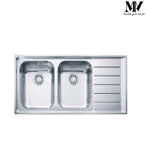 سینک ظرفشویی کد NEX621 فرانکه