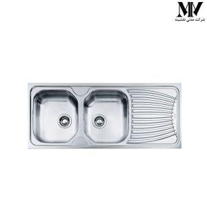 سینک ظرفشویی کد ONL621 فرانکه