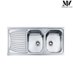 سینک ظرفشویی کد ONX621 فرانکه