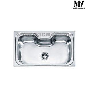سینک ظرفشویی کد ACT610 فرانکه