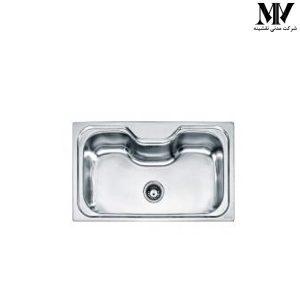 سینک ظرفشویی کد ACX610 فرانکه