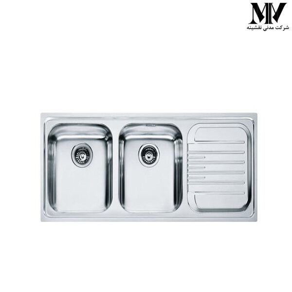 سینک ظرفشویی کد FOL621 فرانکه