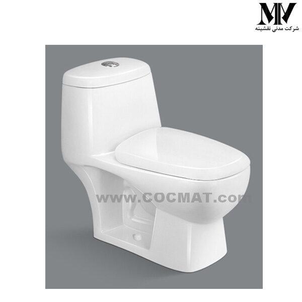 توالت فرنگی A04 بلونی