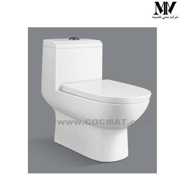 توالت فرنگی A09 بلونی