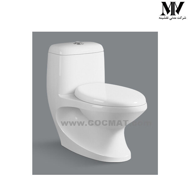 توالت فرنگی A29 بلونی