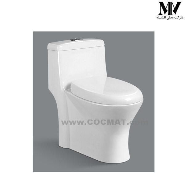 توالت فرنگی A31 بلونی