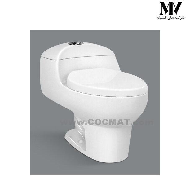 توالت فرنگی A36 بلونی