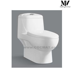 توالت فرنگی A59 بلونی