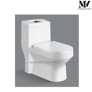 توالت فرنگی A70 بلونی