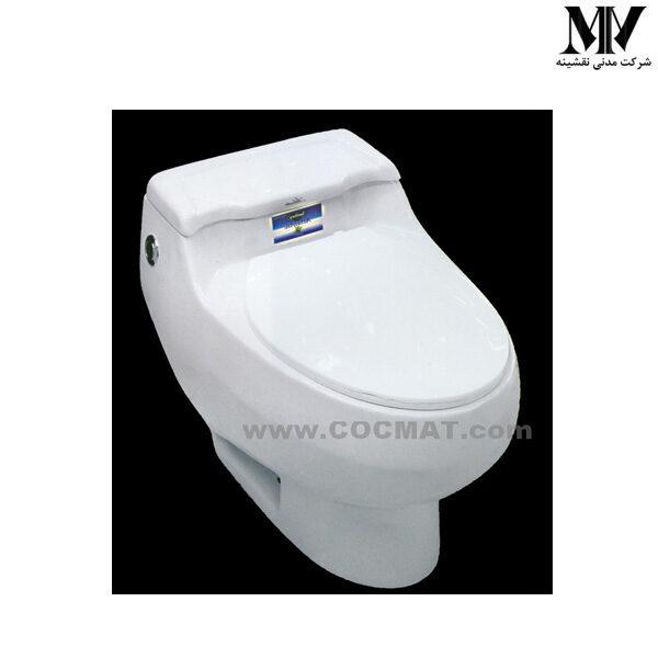 توالت فرنگی مدل آنژل آتلانتیک
