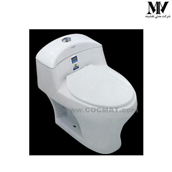 توالت فرنگی مدل ونیز آتلانتیک