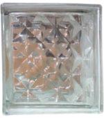 بلوک شیشه ای مدل جیولی کاوه