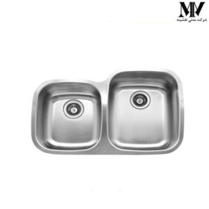 سینک ظرفشویی کد 17 فرامکو