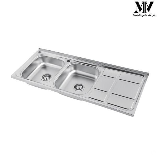 سینک ظرفشویی کد 4 الماس