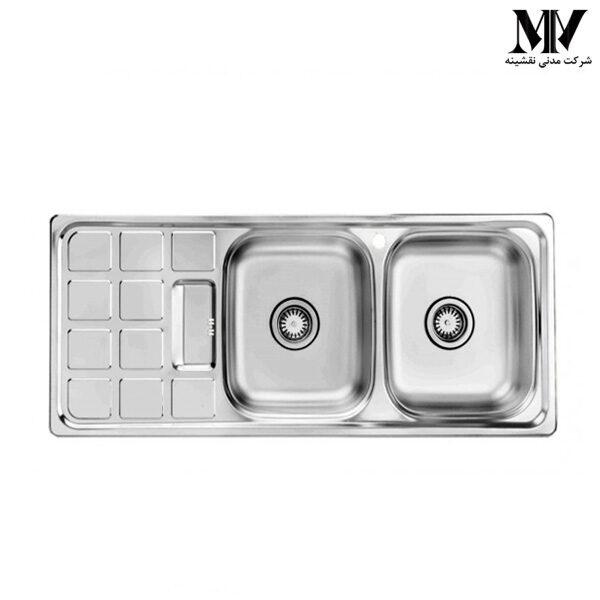 سینک ظرفشویی کد BS 511 بیمکث