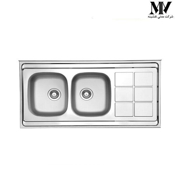 سینک ظرفشویی کد TL 1 لتو