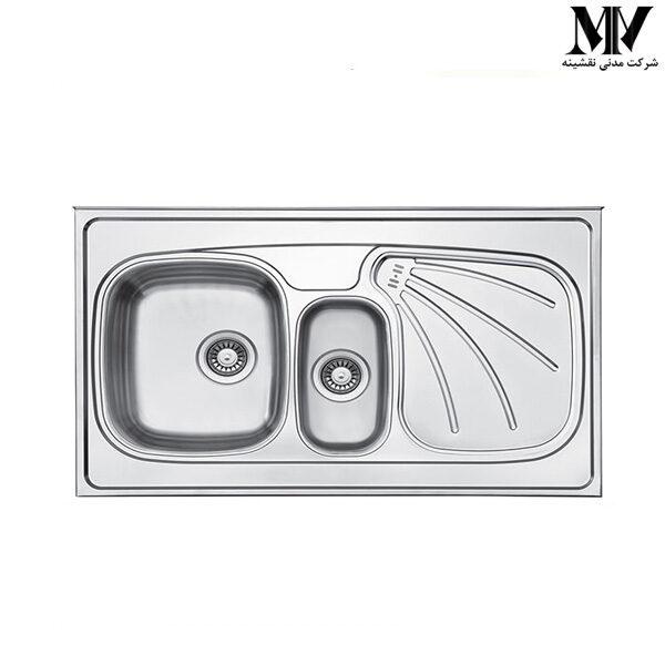سینک ظرفشویی کد TL 10 لتو