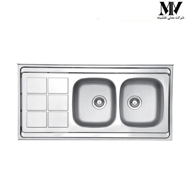 سینک ظرفشویی کد TL 11 لتو