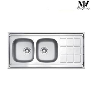 سینک ظرفشویی کد TL 4 لتو