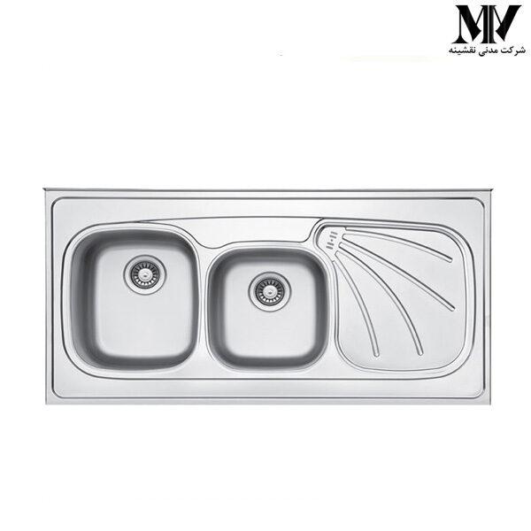 سینک ظرفشویی کد TL 5 لتو