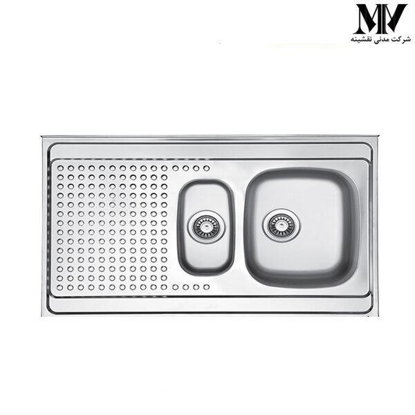 سینک ظرفشویی کد TL 9 لتو